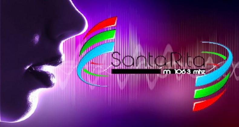 SANTA RITA FM 106,3